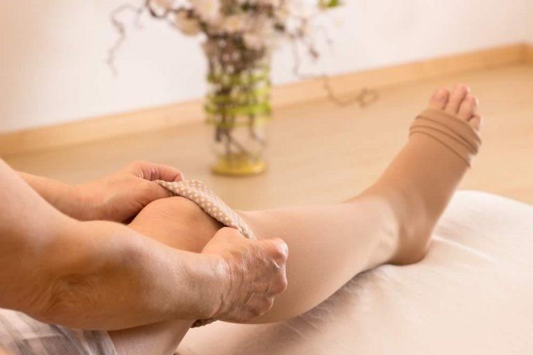 gambe dolorose in gravidanza